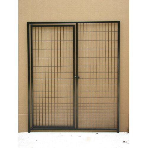 Options Plus Extra Gate Panel