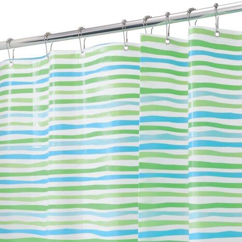 EVA Stripz Shower Curtain