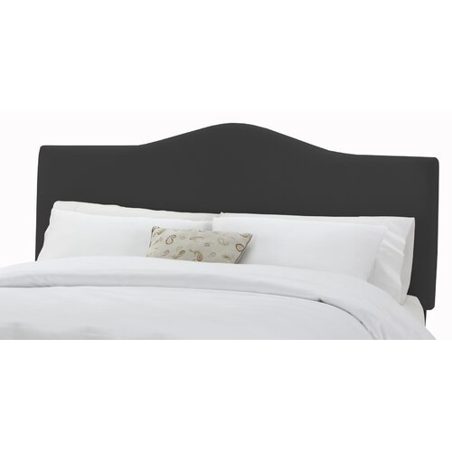Skyline Furniture Arc Upholstered Headboard