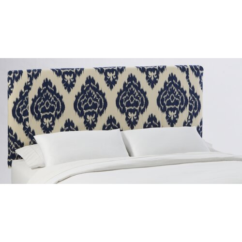 Slipcover Upholstered Headboard