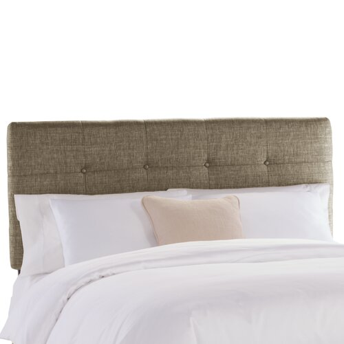 Skyline Furniture Groupie Tufted Headboard