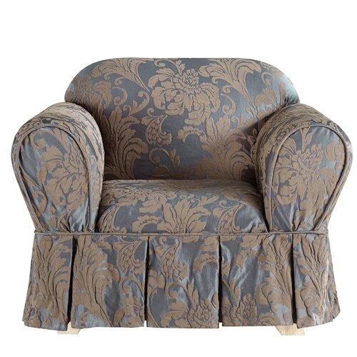 Living Room Chair Slipcovers