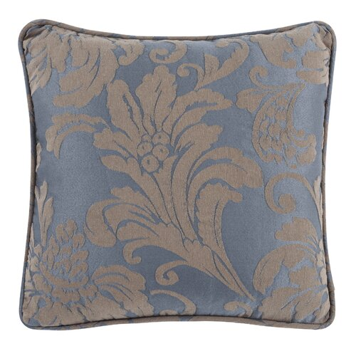 Matelasse Damask Pillow
