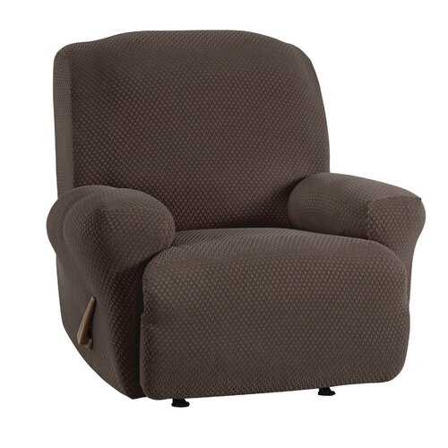 stretch brixton recliner slipcover wayfair