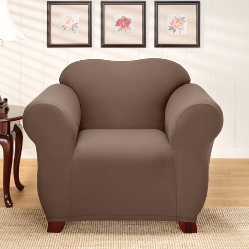 Sure-Fit Stretch Holden Chair Slipcover