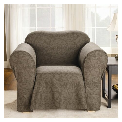 Sure-Fit Clairemont Chair Slipcover
