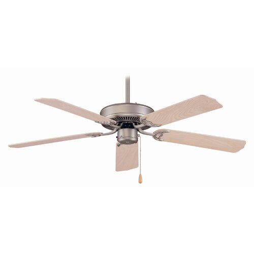 """Royal Pacific 52"""" 5 Blade Ceiling Fan"""