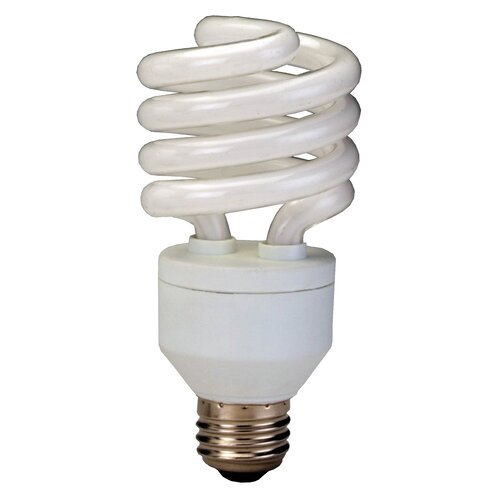 Royal Pacific 23W (2700K) Fluorescent Light Bulb (Pack of 12)