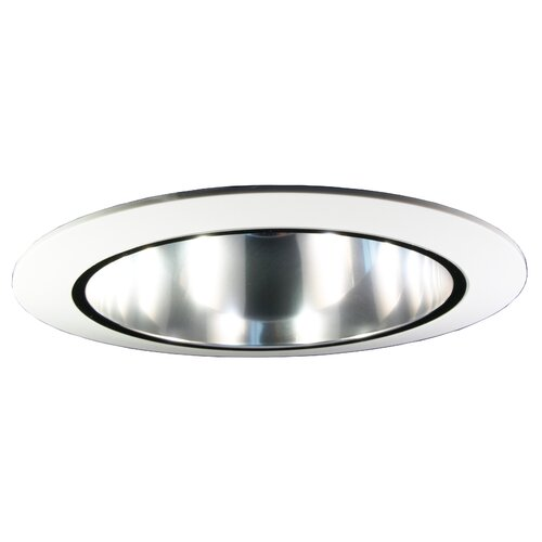 """Royal Pacific Specular Reflector 6"""" Recessed Trim"""