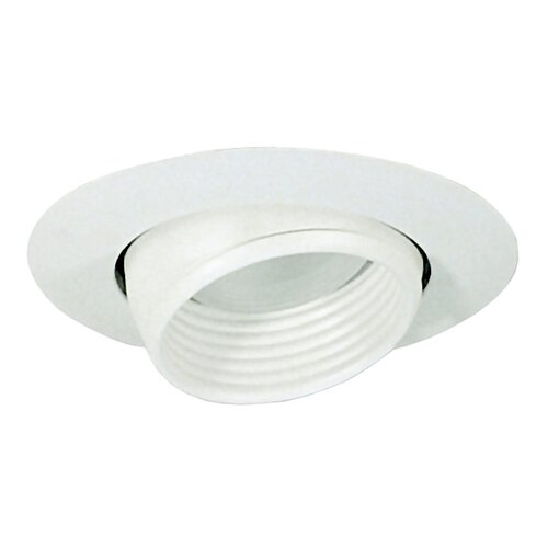 "Royal Pacific EyeBrushed ll 6"" Recessed Trim"