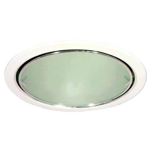 "Royal Pacific Reflector 8"" Recessed Trim"
