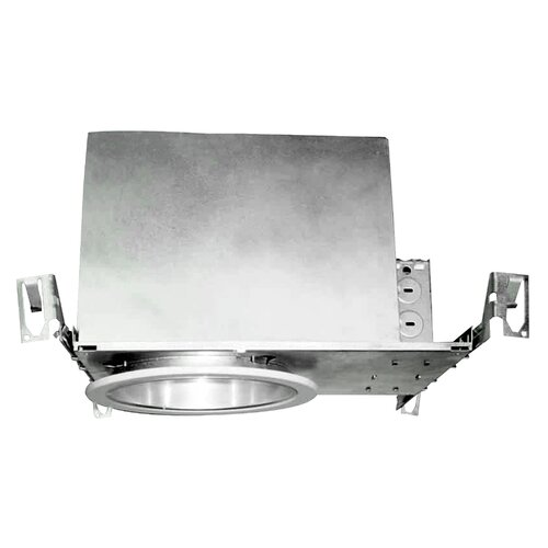 """Royal Pacific IC Fluorescent 6"""" Recessed Housing"""