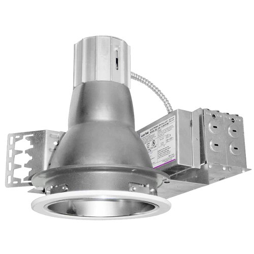 "Royal Pacific Architectural HID 4"" Recessed Housing"