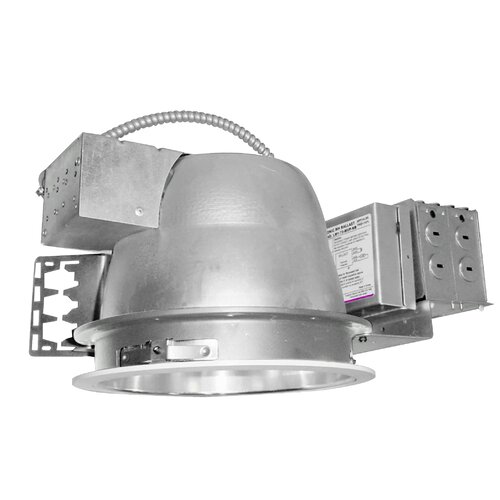"Royal Pacific Architectural HID 6"" Recessed Housing"