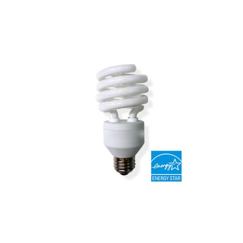 Royal Pacific 13W (4100K) Fluorescent Light Bulb (Pack of 12)