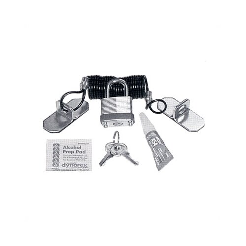 Chief Manufacturing Cable Lock Kit