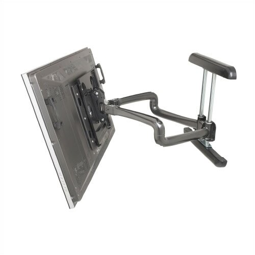 Chief Manufacturing PDR Universal Dual Extending Arm/Tilt/Swivel Wall Mount for Plasma/LCD