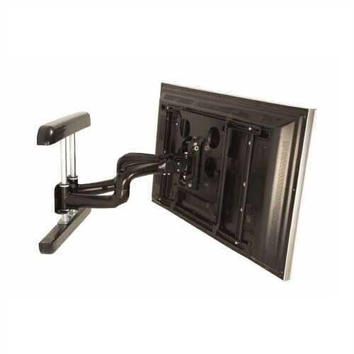 Chief Manufacturing PNR Dual Articulating Arm/Tilt/Swivel Universal Wall Mount for Plasma/LCD