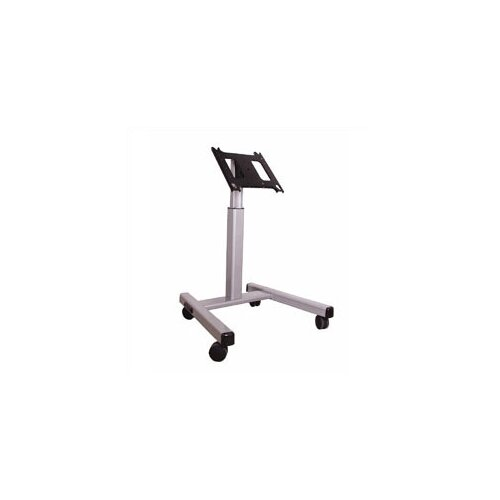 "Chief Manufacturing Universal Adjustable Plasma/LCD Confidence Cart (Up to 50"" Screens)"