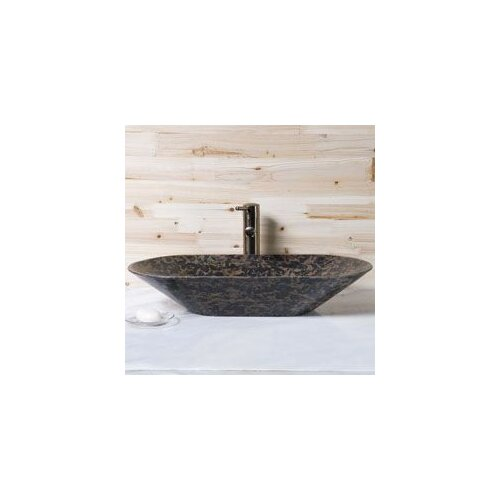 Allstone Group Vessel Bathroom Sink