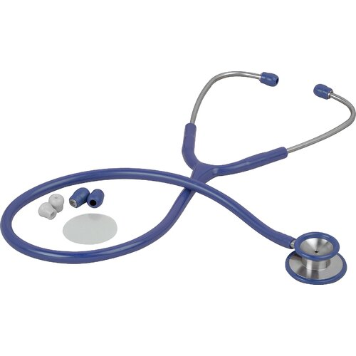 Veridian Healthcare Pinnacle Series Adult Stethoscope