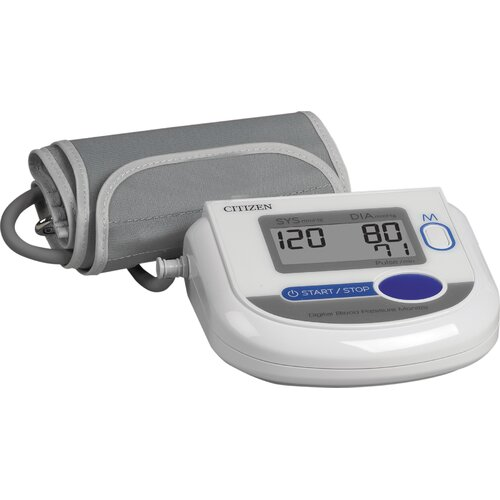 Arm Digital Blood Pressure Monitor