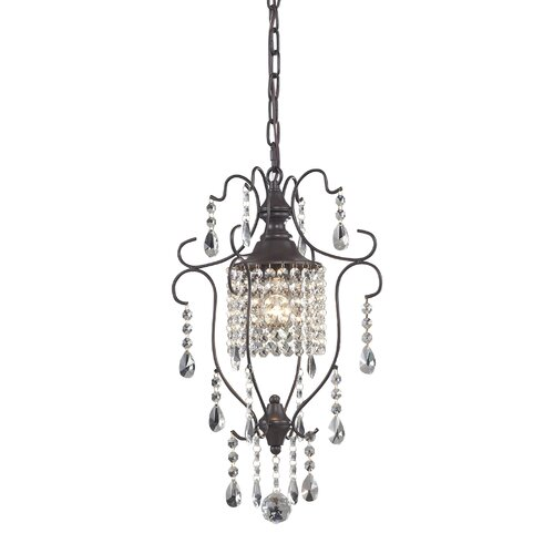Sterling Industries 1 Light Pendant