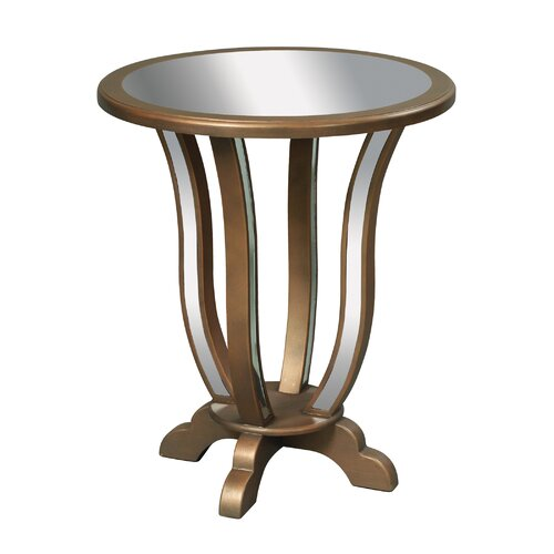 Manama End Table