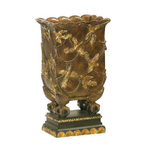 Sterling Industries Aviary Mantle Vase