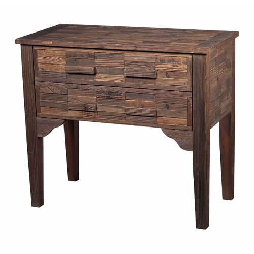 Sterling Industries 2 Drawer Chest
