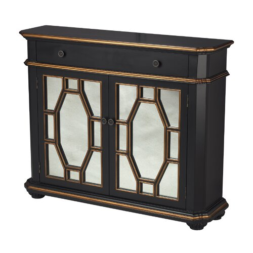 Sterling Industries Presidio 1 Drawer Cabinet