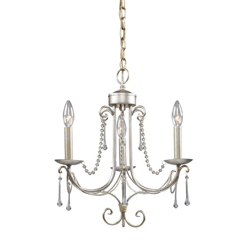 Sterling Industries Cambridge Chandelier