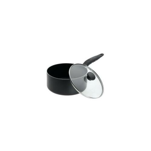 Get-A-Grip 3-qt. Saucepan with Lid