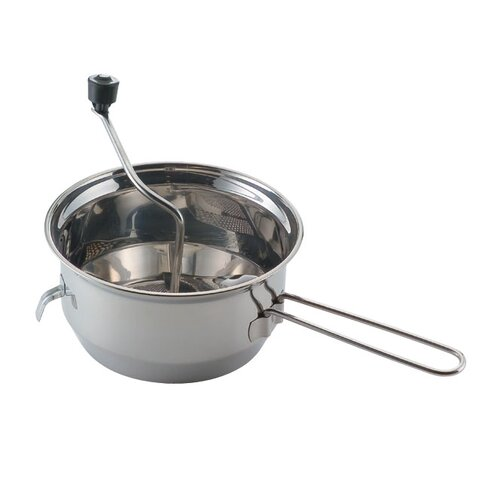 Mirro Stainless Steel Foley Food Mill amp Reviews Wayfair : Mirro Stainless Steel Foley Food Mill 50024 from www.wayfair.com size 500 x 500 jpeg 24kB
