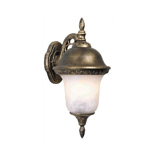 Special Lite Products Glenn Aire Outdoor Wall Lantern