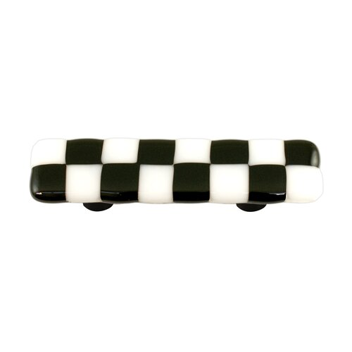 """Hot Knobs Lil' Squares 4"""" Bar Pull"""