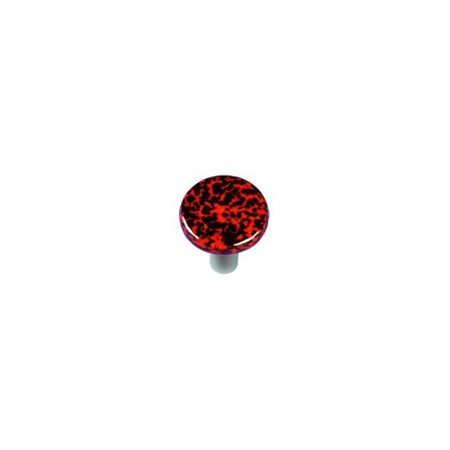 "Hot Knobs Granite 1.5"" Round Knob"