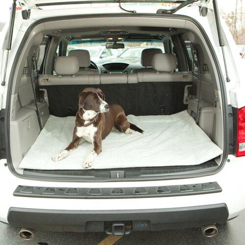Cargo Comfort Liner Dog Travel Pad