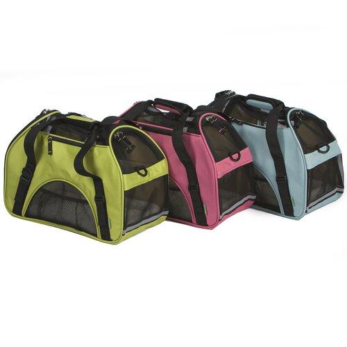 Bergan Pet Products Comfort Pet Carrier