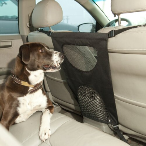 Travel Pet Barrier