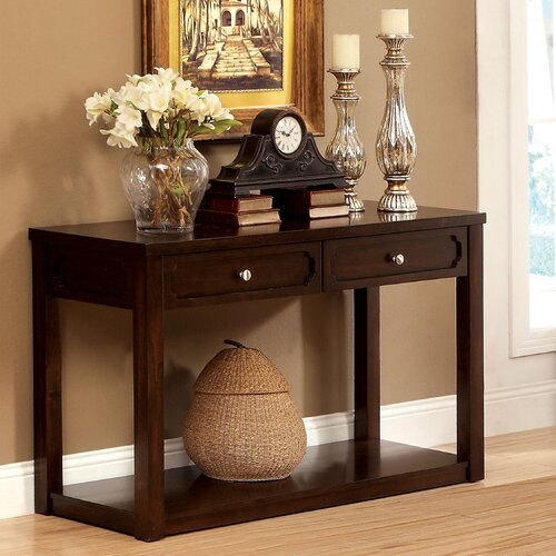 Virotte Console Table