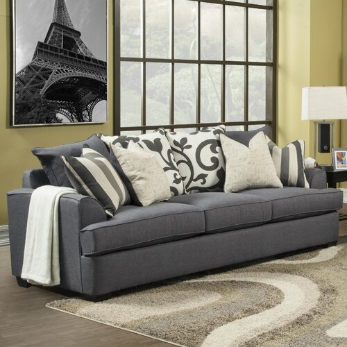 Hokku Designs Douglass Sofa