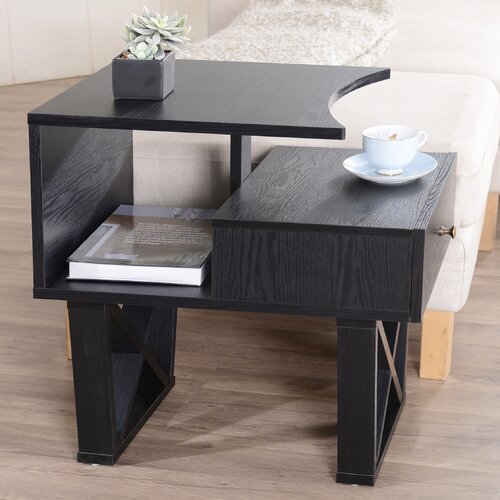 Shiva Compact End Table