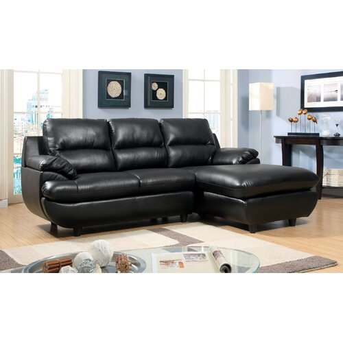 Hokku Designs Mellino Sectional