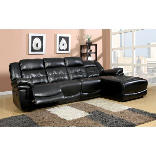 Hokku Designs Erebelli Sectional