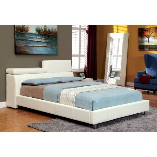Hokku Designs Stelizia Panel Bed