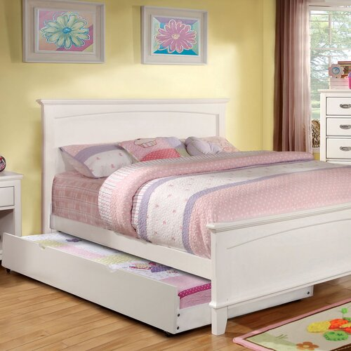Kenneth Platform Bed
