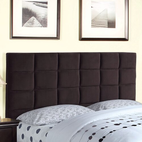 Hokku Designs Choco Panel Headboard