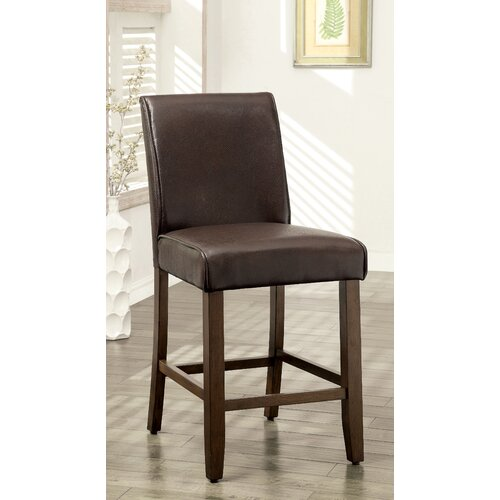 Tacinth Counter Height Chair (Set of 2)
