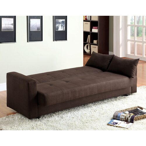 Enitial Lab Proxi Storage Sleeper Sofa